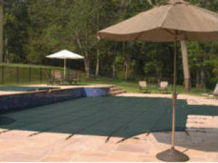 SmartMesh Safety Pool Covers