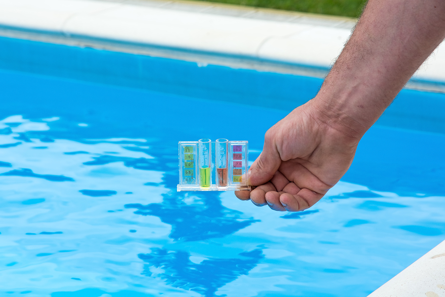 In Need of Chemicals for Your Pool or Spa?